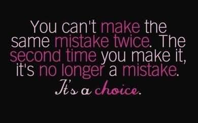 Quotes About Making The Same Mistakes 45 Quotes