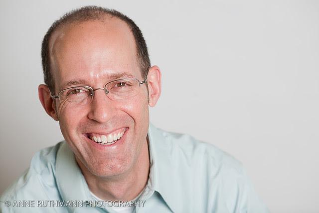 Doug Personal Lifestyle Portrait