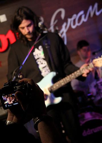 """ARSEL RANDEZ & THE CAHOOTS PRESENTAN """"BLUE SPIRIT"""" EN EL GRAN CAFÉ - LEÓN 14.03.14 by juanluisgx"""