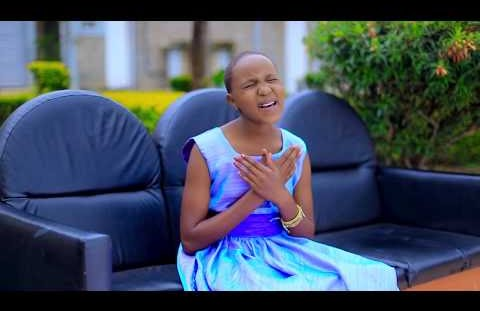 Download or Watch(Official Video) Salome wairimu – Ulisema