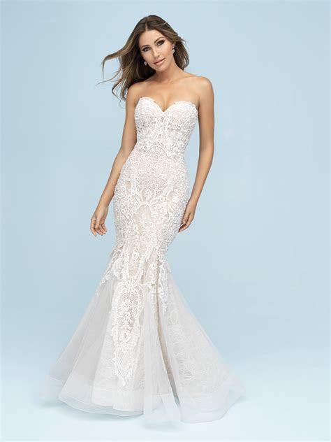 Allure 9601   Bridals by Elena