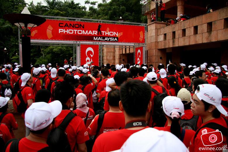Canon-Photo-Marathon-Start