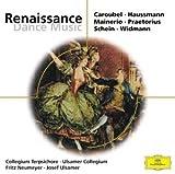 Renaissance Dance Music