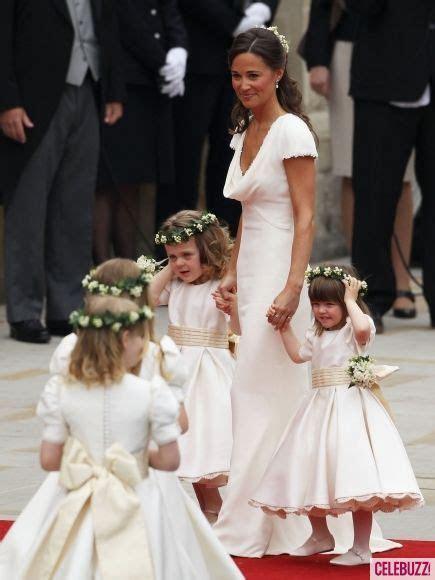 kate middleton's flower girls   Pippa Middleton Royal
