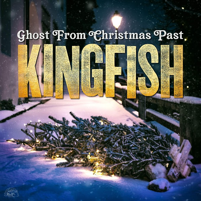 """Christone """"Kingfish"""" Ingram Gifts Fans With New Holiday Song"""