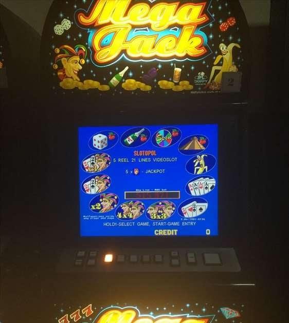 Игровые автоматы megajack играть мега джек бесплатно Оренбург