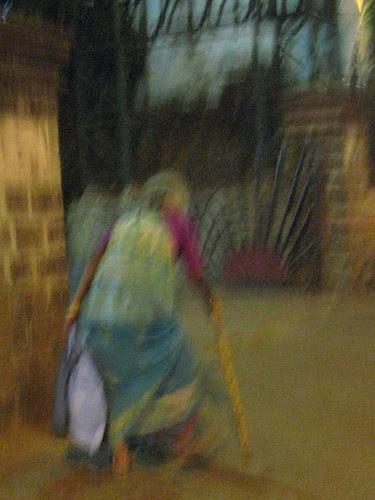 The Beggar Woman of Bandra by firoze shakir photographerno1