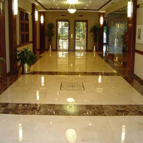 Floor Best Marble Design