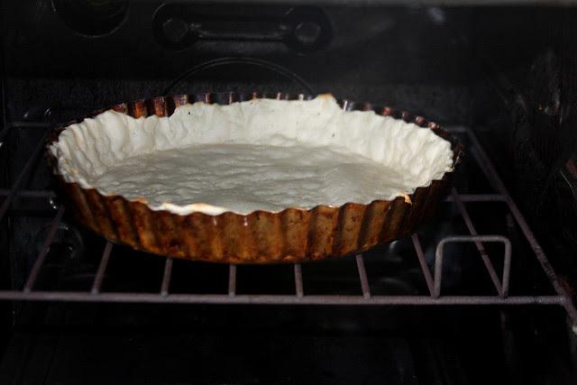 Tarta de Queso y Cebolla 029