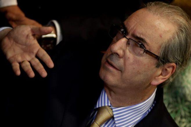 Eduardo Cunha. EFE