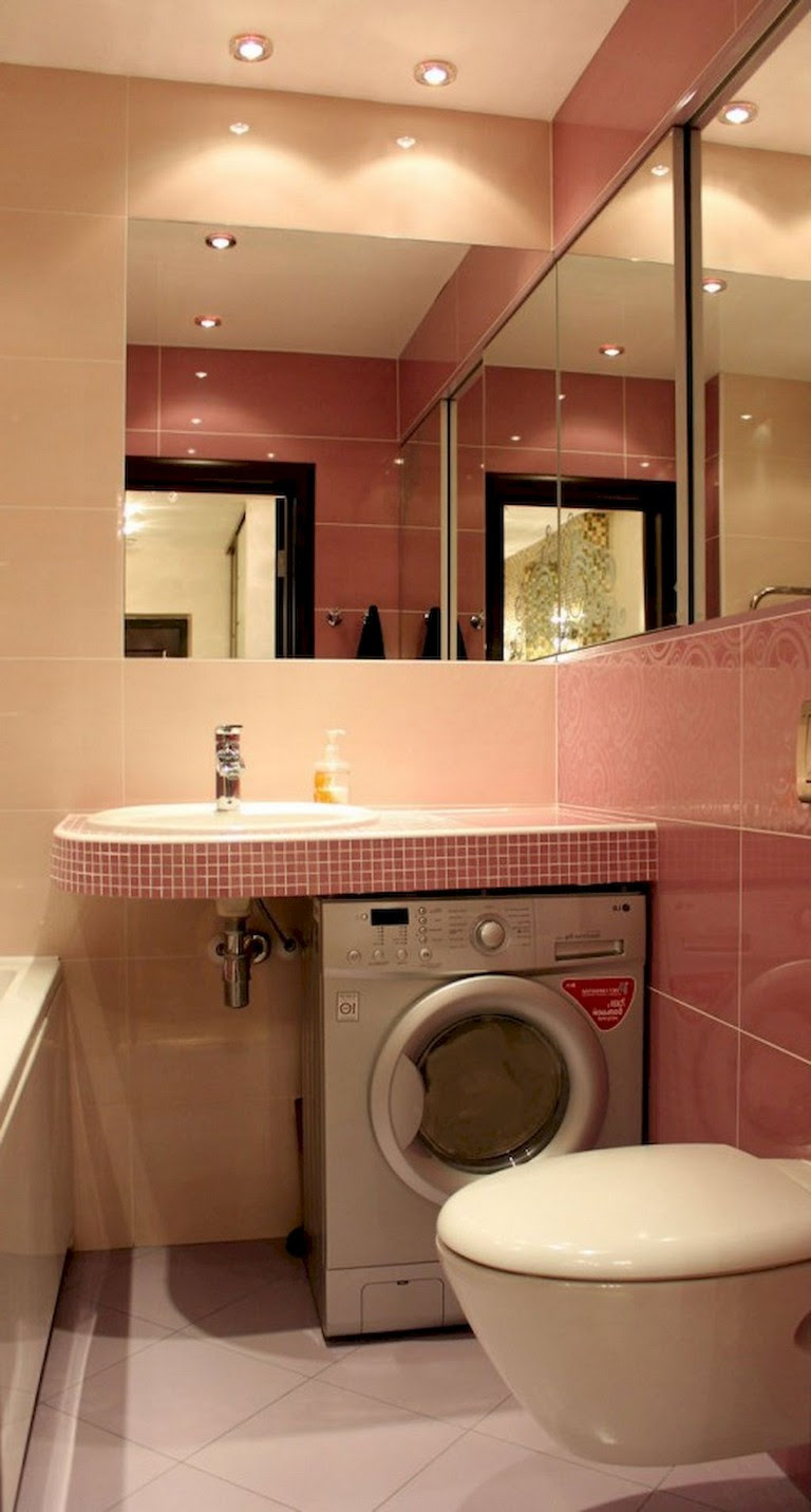 64 Best Tiny House Bathroom Design Ideas Page 8 of 65