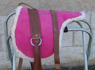English Western Horse Pony Mini Saddles And Tack For