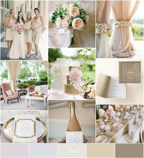 Best 25  Blush champagne wedding ideas on Pinterest