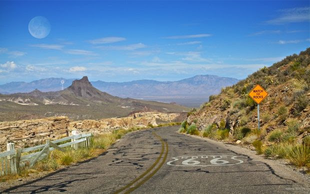 Planning the Perfect Route 66 Road Trip