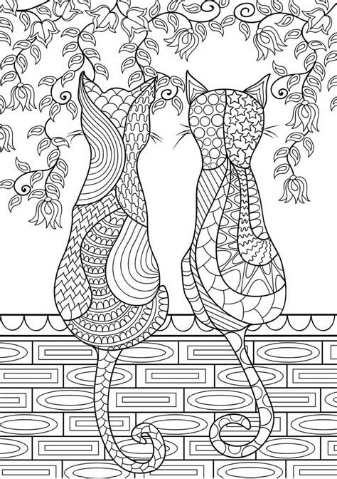adult coloring doodles  behance color pages