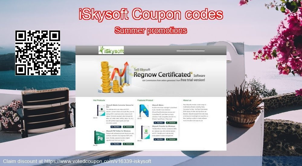 Data Recovery Software - How to & Discount: iSkysoft ...