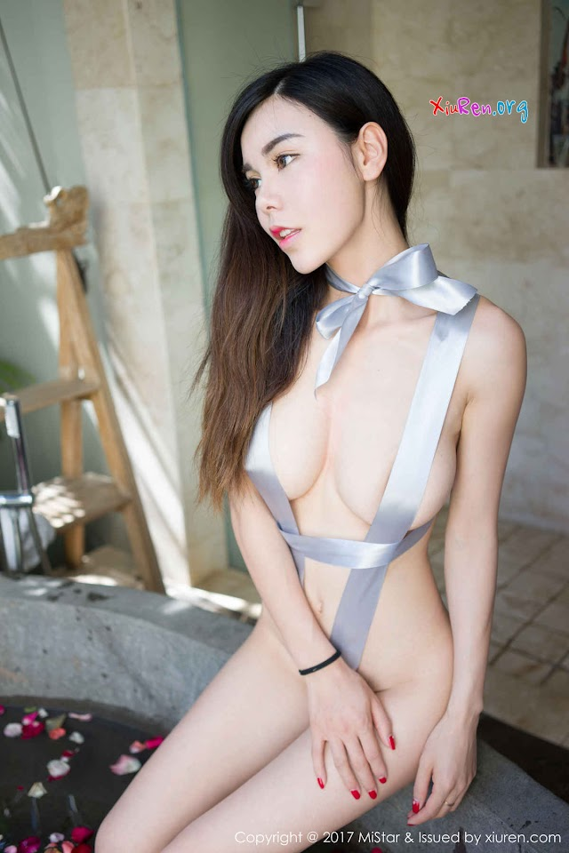 [MiStar] Vol.181 沈佳熹 Shen Jiaxi 52P