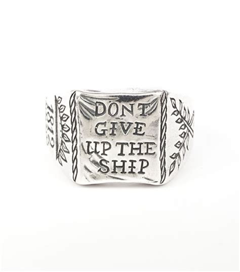 Catbird :: shop by category :: JEWELRY :: Rings :: Don't