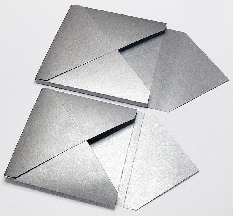 Two Envelopes Problem
