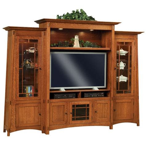 images  mission style tv stand  pinterest