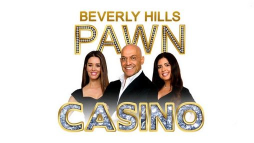 Screenshots of the Beverly hills pawn casino for Android tablet, phone.
