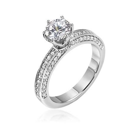17 Best images about ArtCarved Engagement Rings on