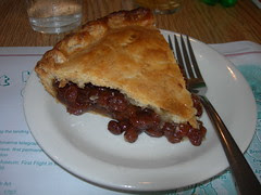 Raisin Pie