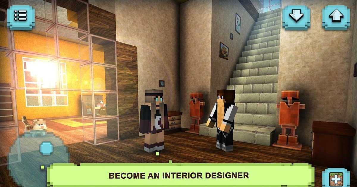 Download Game Rumah Desain Impian Mod Apk