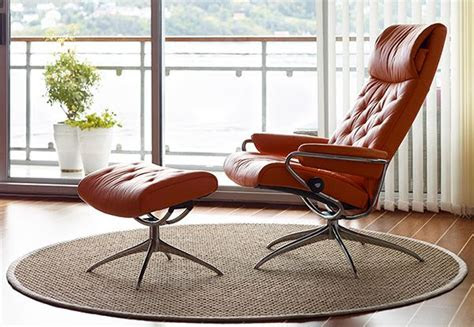 ideas  leather recliner chair  pinterest