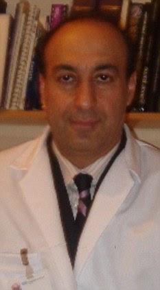 Pioneer: Professor Alexander Seifalian, from University College London