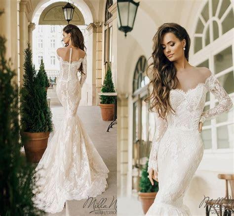 Milla Nova 2016 New Fashion Full Lace Dubai Arabic Off