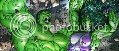 Famílias Marvel