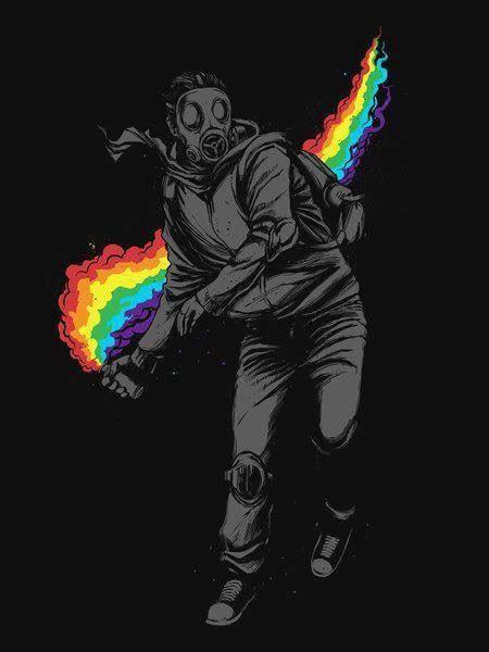 arco iris tumblr