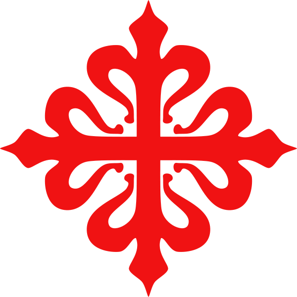 File:Cross Calatrava.svg