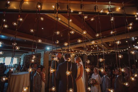 YELLOWHEAD BREWERY WEDDING, EDMONTON   Kelly Redinger