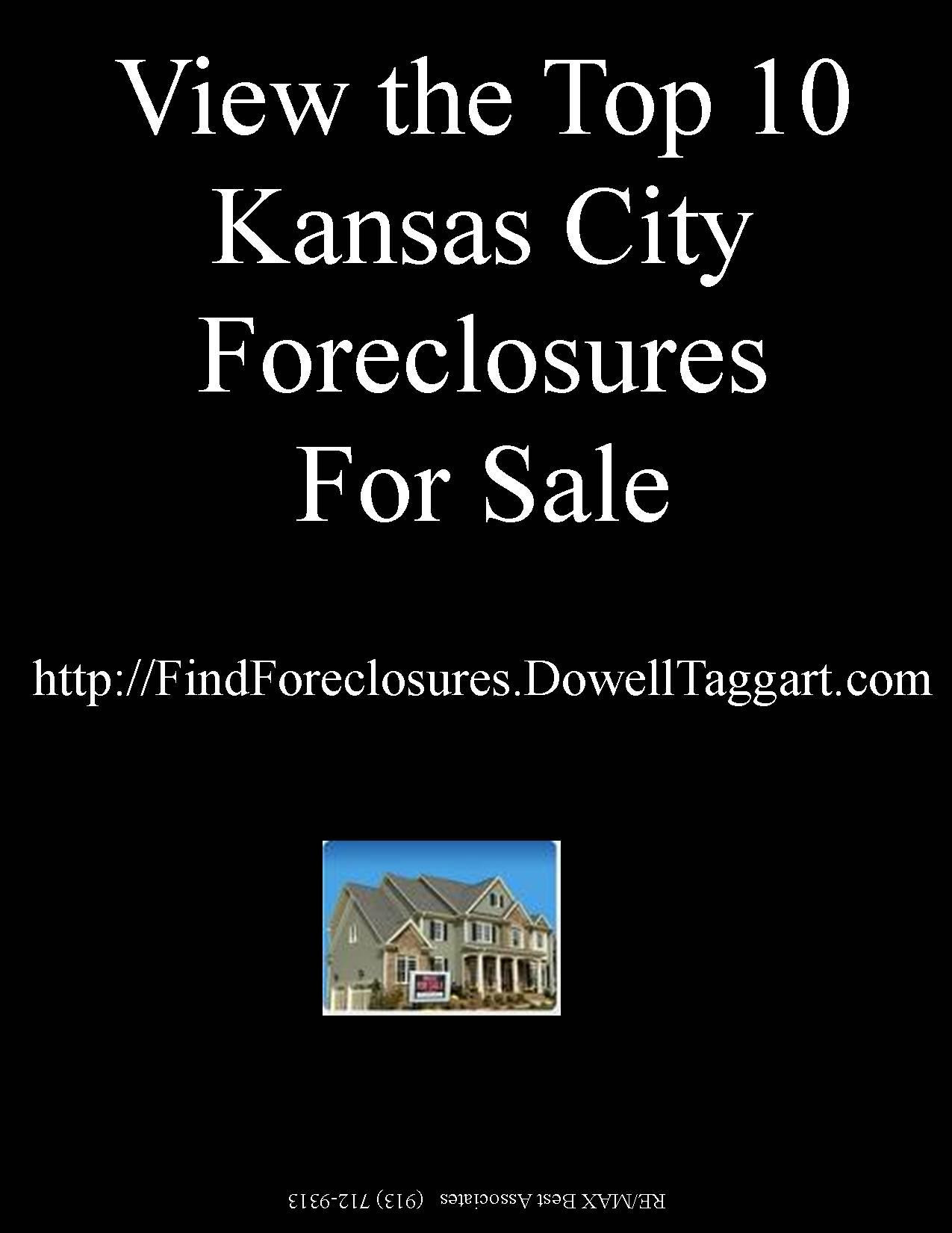 kansas city foreclosures, foreclosure home in kansas city