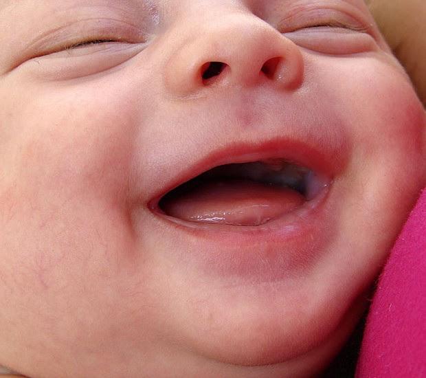 Carta De Um Bebê Para A Mãe Que Vai Voltar Ao Trabalho Crescer