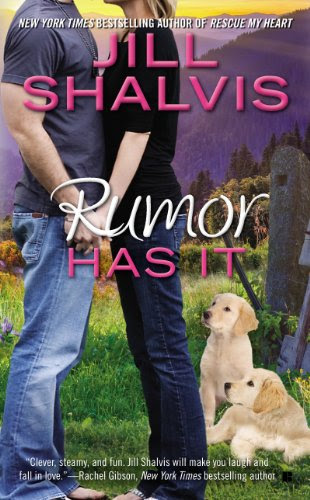 Rumor Has It (An Animal Magnetism Novel) by Jill Shalvis