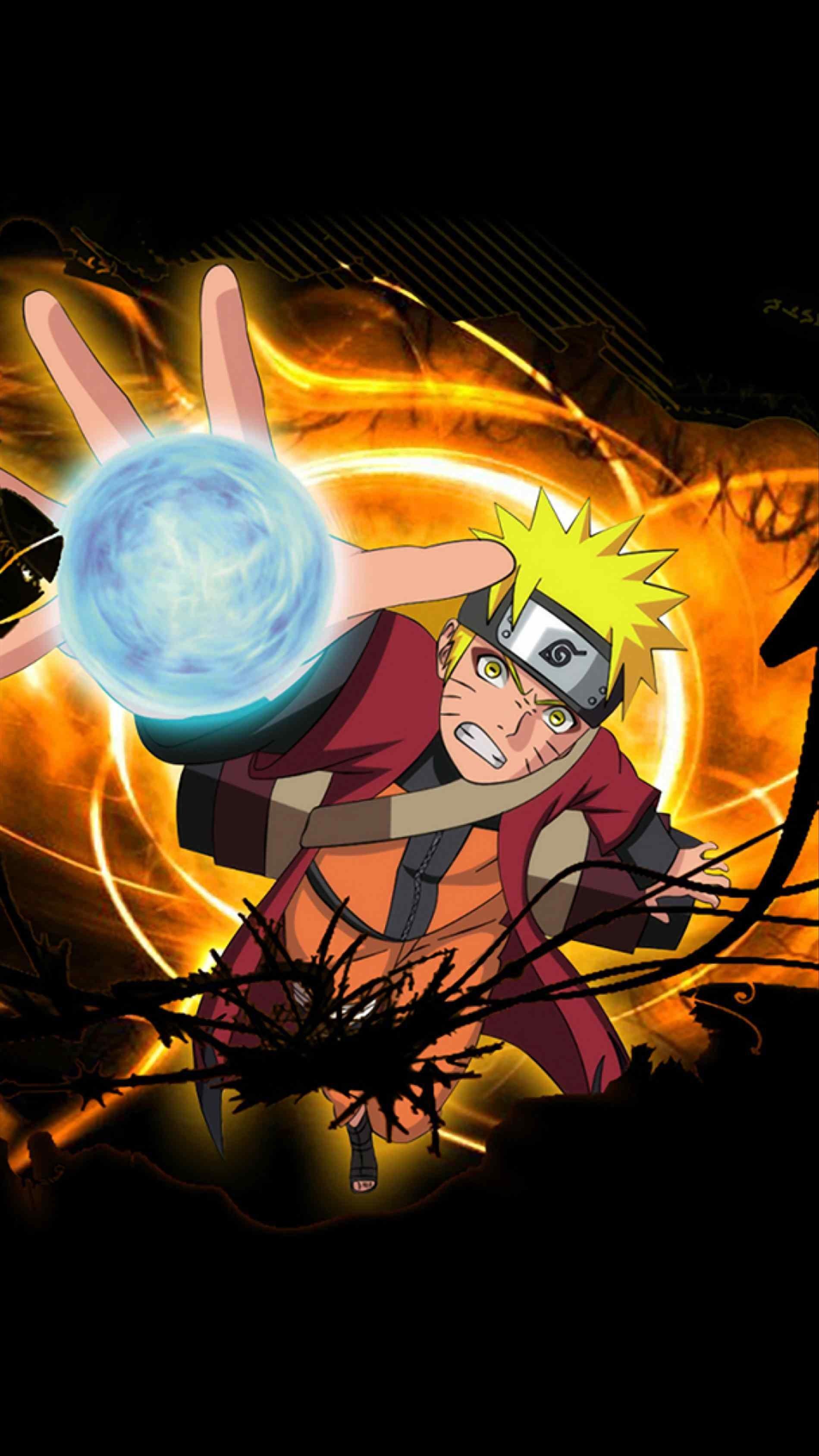 Unduh 9200 Koleksi Wallpaper Naruto Rasengan Gratis Terbaru