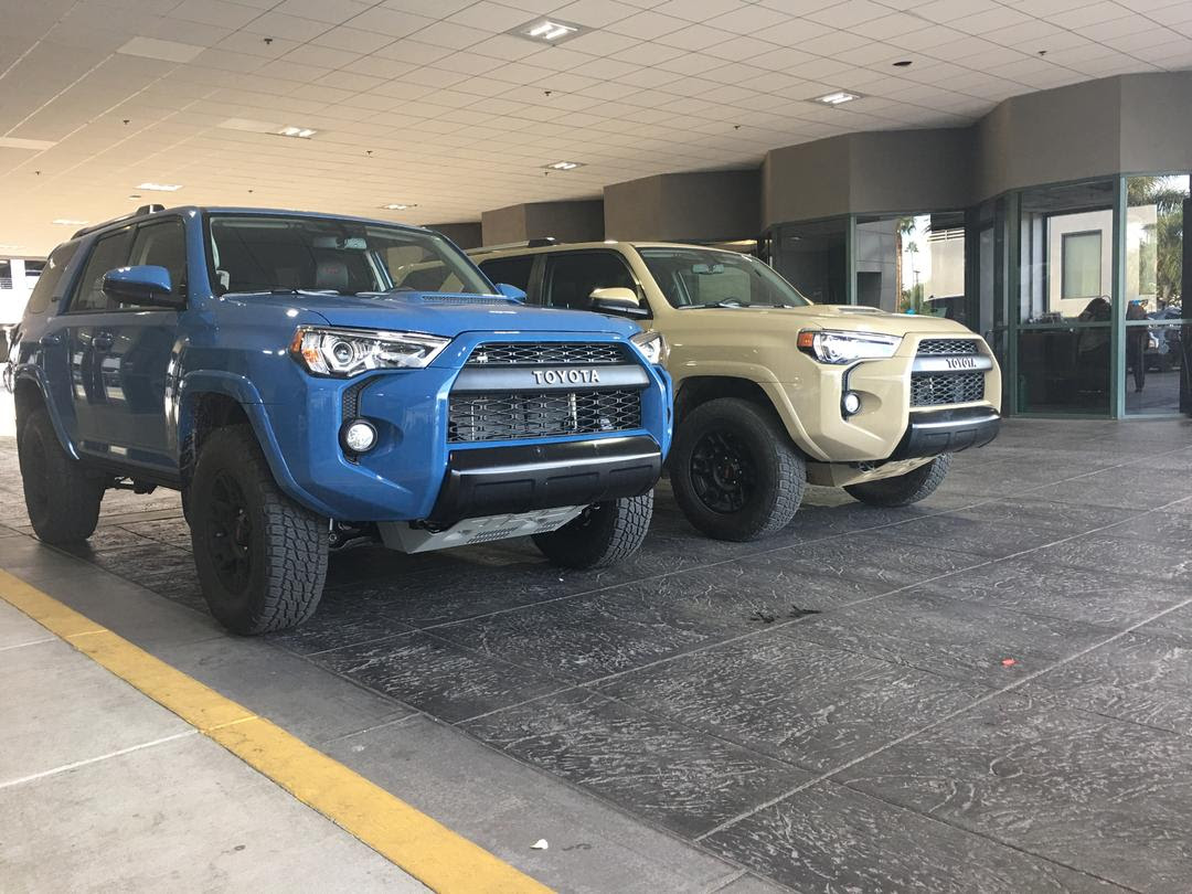 2018 Toyota Tundra Trd Pro Is No More Why Is That News ...