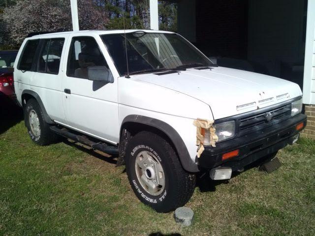 1990 Nissan Pathfnder For Sale Nissan Pathfinder 1990 For Sale In Apex North Carolina United