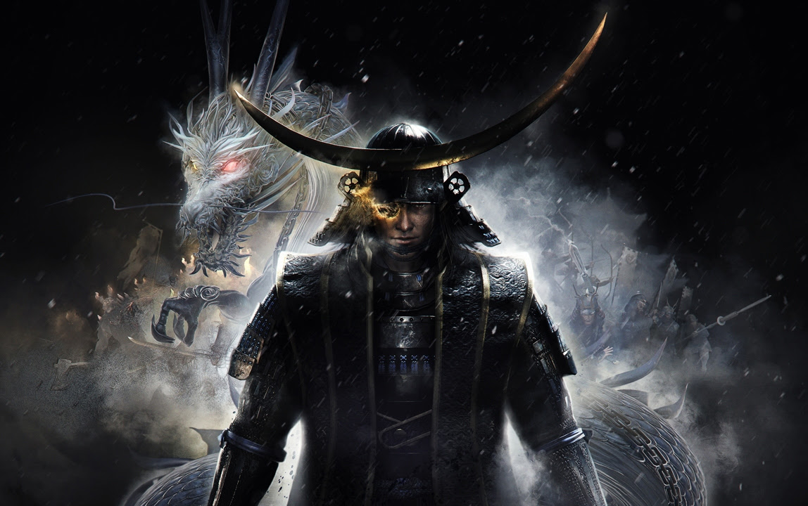Look for Nioh's free PvP update and first DLC in April screenshot