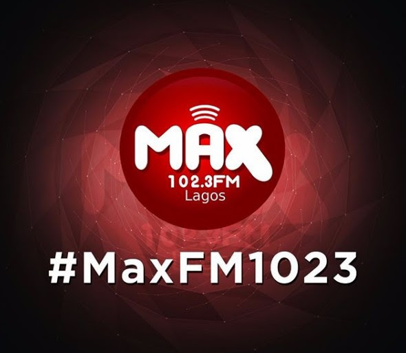 Tinubu's Radio Continental Changes Name To Max FM (Photos)