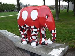 Osvald l'elefant musical