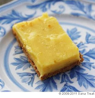 Picture of Lemon Bars