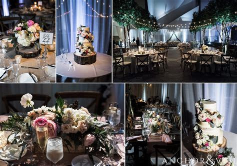 Ritz Carlton Uptown Charlotte Wedding Urban Garden