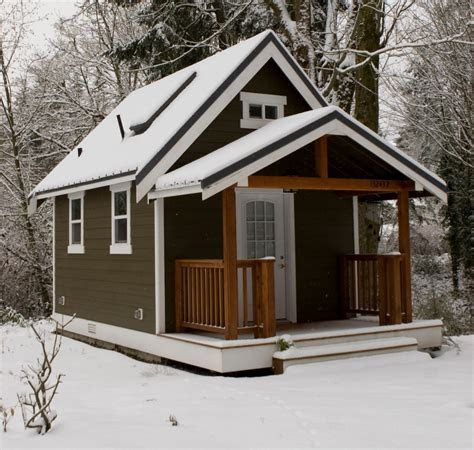 tiny house movement part