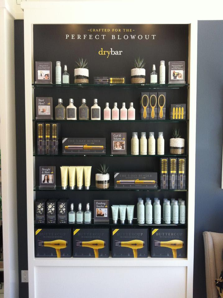 Drybar, Multiple Locations | Curls Understood