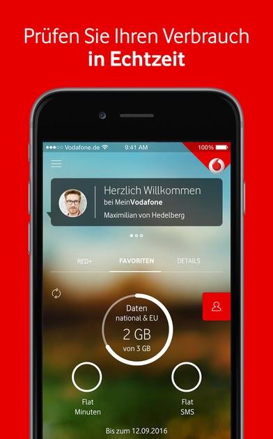 Mein Vodafone Funktioniert Nicht