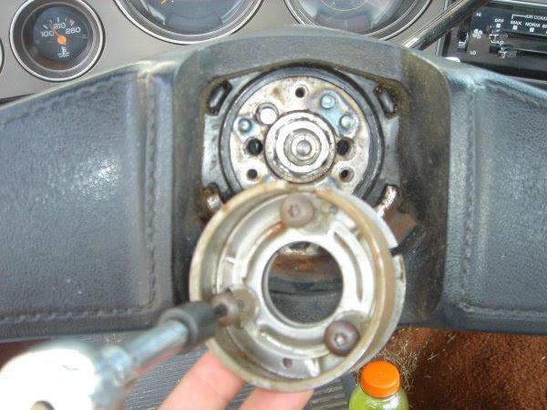 10 1985 Chevy Truck Steering Column Diagram